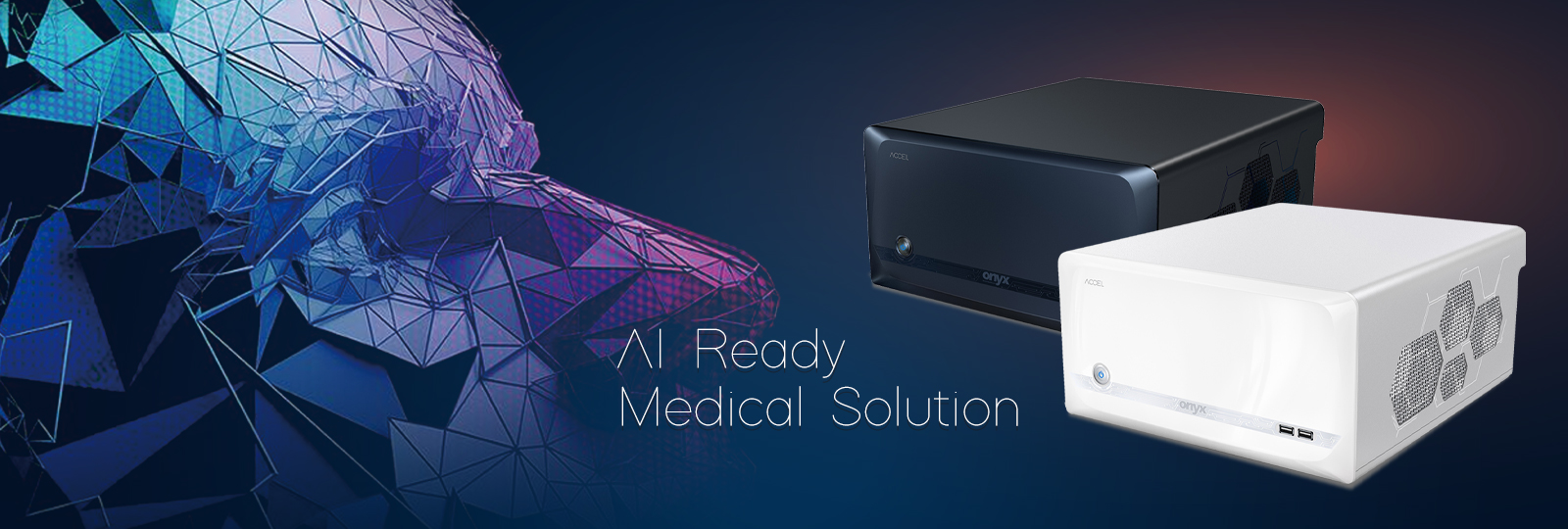 AI Ready Medical Solution