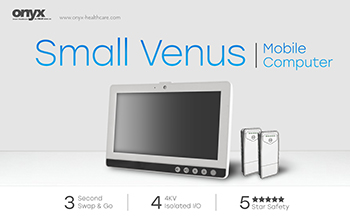 Small Venus Mobile Computer