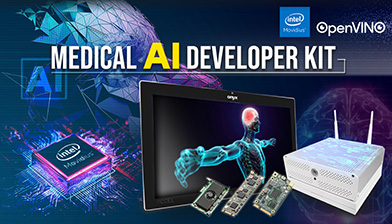 Medical AI  Developer Kit
