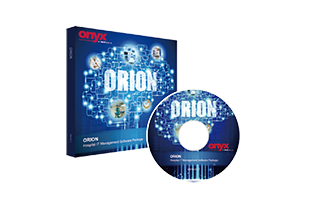 Battery Management System (ORION)